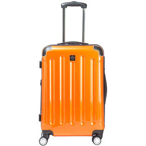 Cab Kopenhamn stor rejsetrolley - Orange
