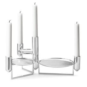 Centre Piece3 SS Mirror