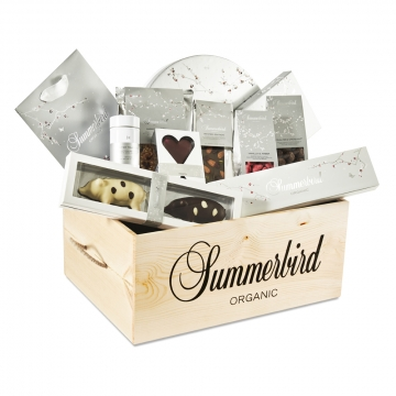 Summerbird Christmas giftbox