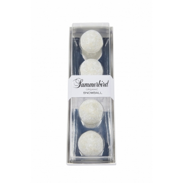 Summerbird Snowball