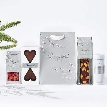 Summerbird Christmas giftbag 2020